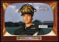 2004 Bowman Heritage #214 Neil Walker
