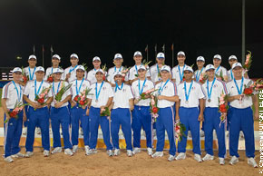 2007 national team picture