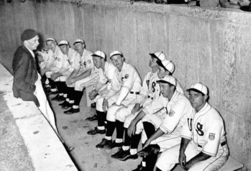 1936OlympicsDugout.jpg