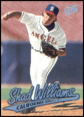 1997 Fleer Ultra #33 Shad Williams
