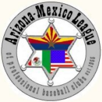 2003 Arizona-Mexico League Logo
