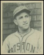 1939 Play Ball #61 Tony Cuccinello
