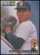 1994 Upper Deck Collector's Choice #19 Salomon Torres