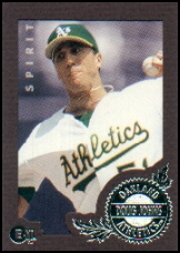 1996 SkyBox Emotion-XL #103 Doug Johns