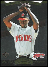 1995 SP Top Prospects #17 Billy Percibal
