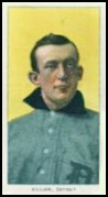 1909-11 T206 Ed Killian (Portrait)