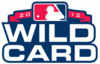 2012 National League Wild Card Game logo