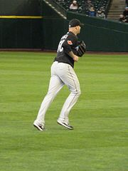 640px-John Rauch running in from the bullpen-1735.jpg