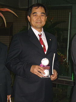 2007TaiwanSportsEliteAwards CHYeh.jpg