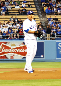 Hyun-Jin Ryu crop LG photo.png