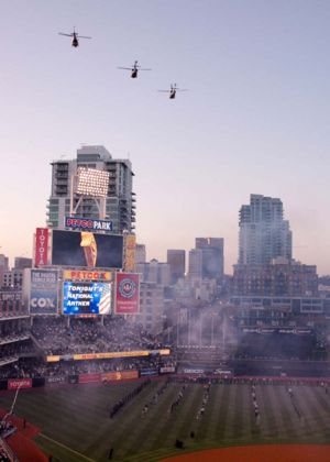 Petco park helicopters.jpg
