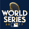 2017 World Series logo