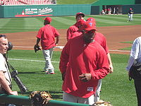 Big Man Ryan Howard - Philadelphia Phillies at Washington Nationals 5 April 2010-7291.jpg