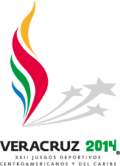 2014 Central American and Caribbean Games logo