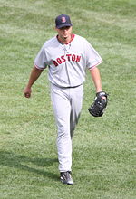 Josh Beckett walking-4916.jpg