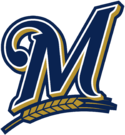 Milwaukee Brewers M logo.png