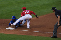 Safe! Gonzalez didn't get him-2210.jpg
