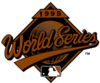 1995 World Series logo
