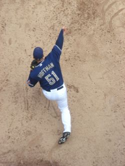 Trevor Hoffman Warming Up-2335.jpg