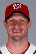 Photo of <strong>Max Scherzer</strong>