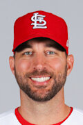 Photo of <strong>Adam Wainwright</strong>