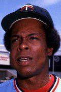 Photo of Rod Carew+