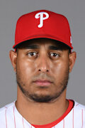 Photo of <strong>Hector Rondon</strong>
