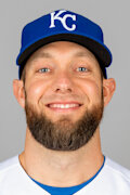Photo of <strong>Alex Gordon</strong>