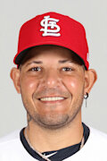 Photo of <strong>Yadier Molina</strong>