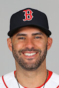 Photo of <strong>J.D. Martinez</strong>