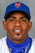 Photo of <strong>Yoenis Céspedes</strong>