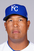 Photo of <strong>Salvador Perez</strong>