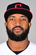Photo of <strong>Domingo Santana</strong>