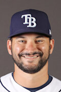 Photo of <strong>Mike Zunino</strong>