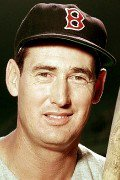 Photo of Ted Williams+