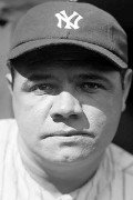 Photo of Babe Ruth+