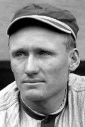 Photo of Walter Johnson+