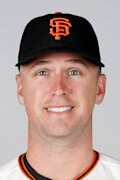 Photo of <strong>Buster Posey</strong>