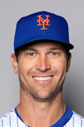 Photo of <strong>Jacob deGrom</strong>