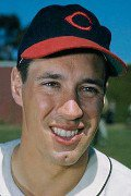 Photo of Bob Feller+