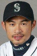Photo of IchiroSuzuki