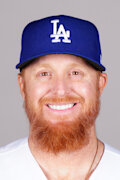 Photo of <strong>Justin Turner</strong>