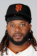 Photo of <strong>JohnnyCueto</strong>
