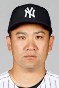 Photo of <strong>MasahiroTanaka</strong>