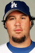 Photo of Eric Gagne
