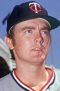 Photo of Bert Blyleven+