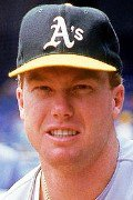 Photo of Mark McGwire