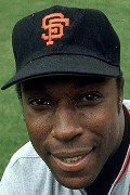 Photo of Willie McCovey+