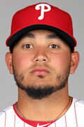 Photo of Freddy Galvis