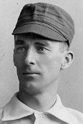 Photo of Connie Mack+